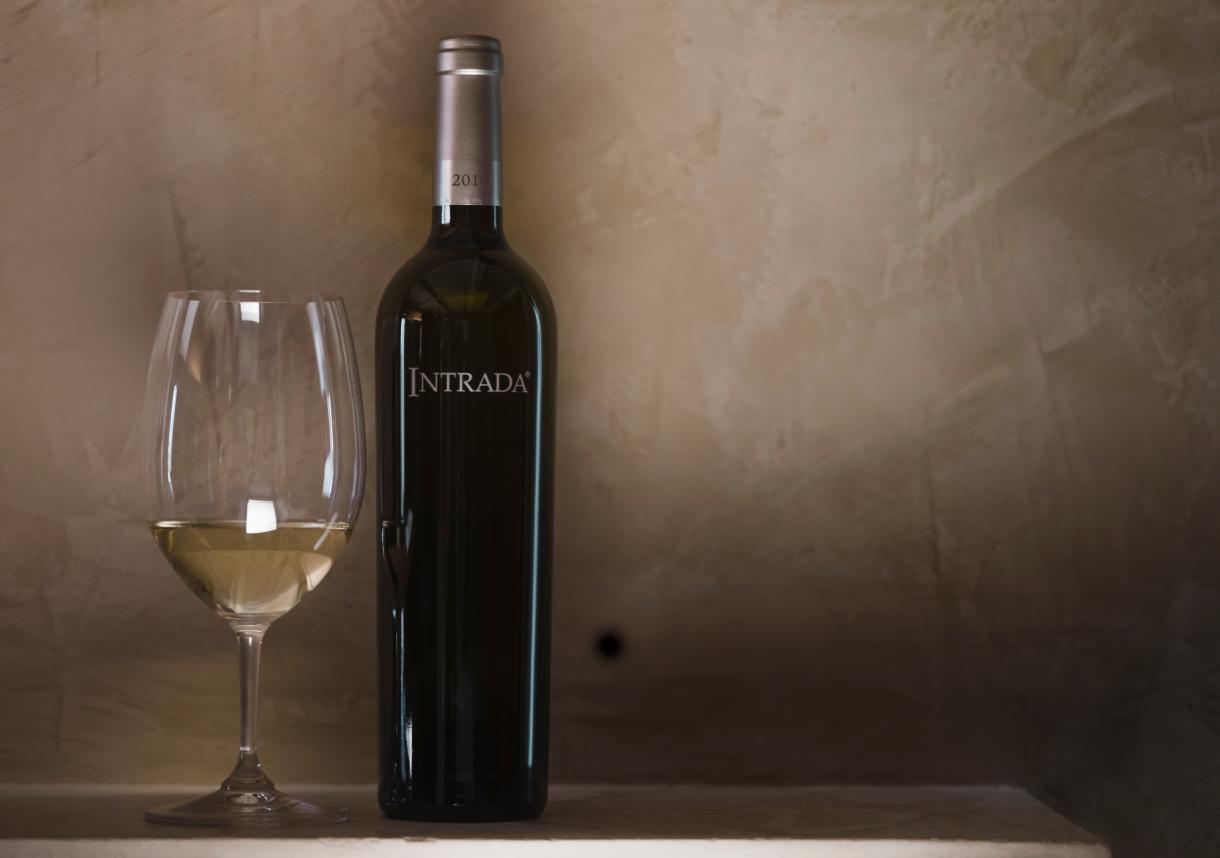 2019 Intrada Sauvignon Blanc